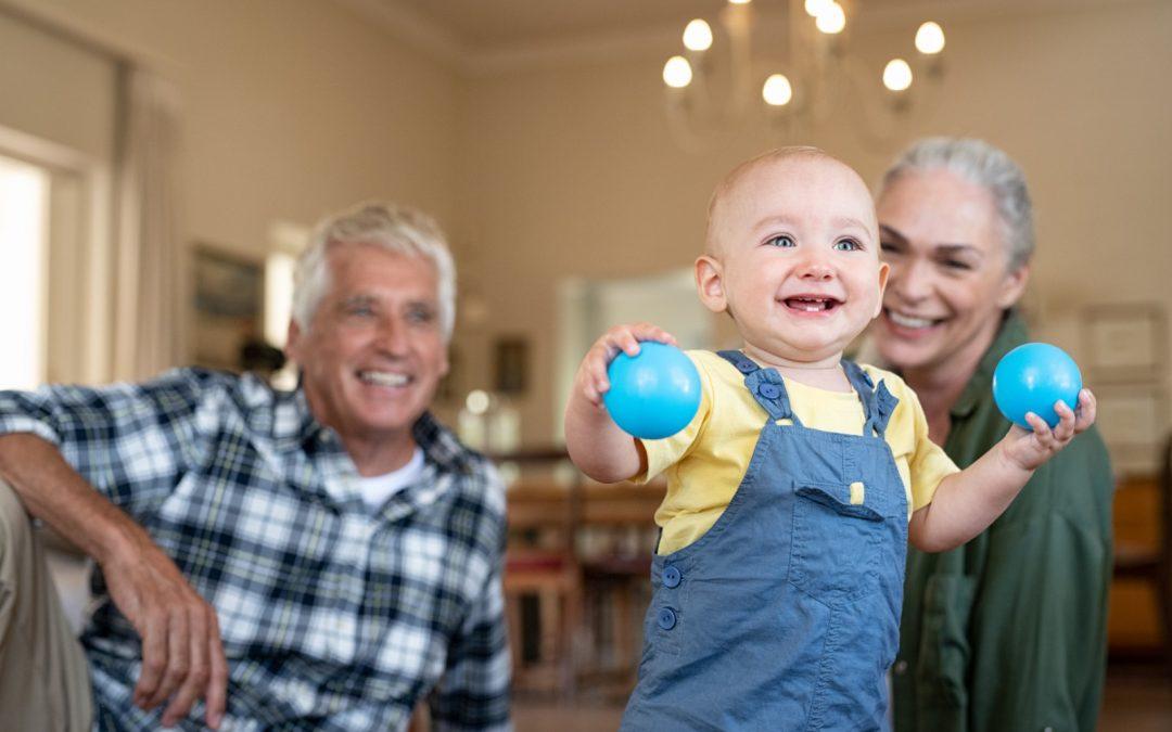 Il microbioma dipende dall'età