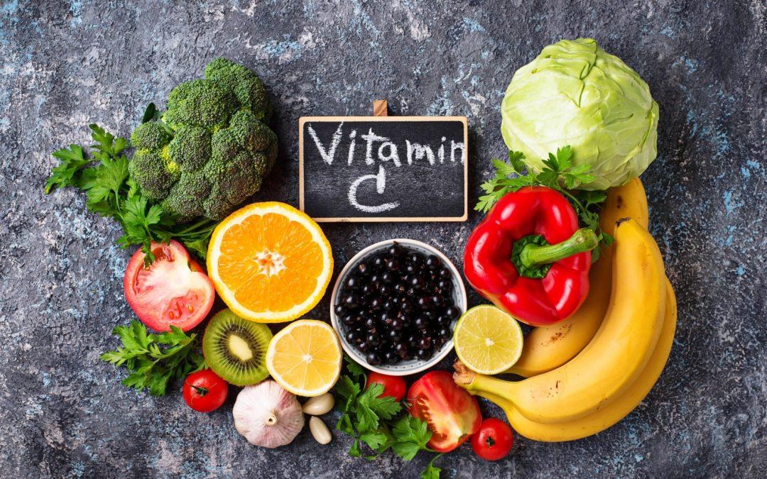 Difendere il nostro sistema immunitario con la Vitamina C