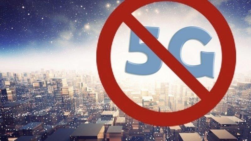 Si alza la voce contro lo sviluppo della Rete 5G