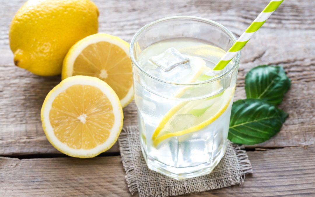 L'acqua è elemento vitale per il nostro organismo