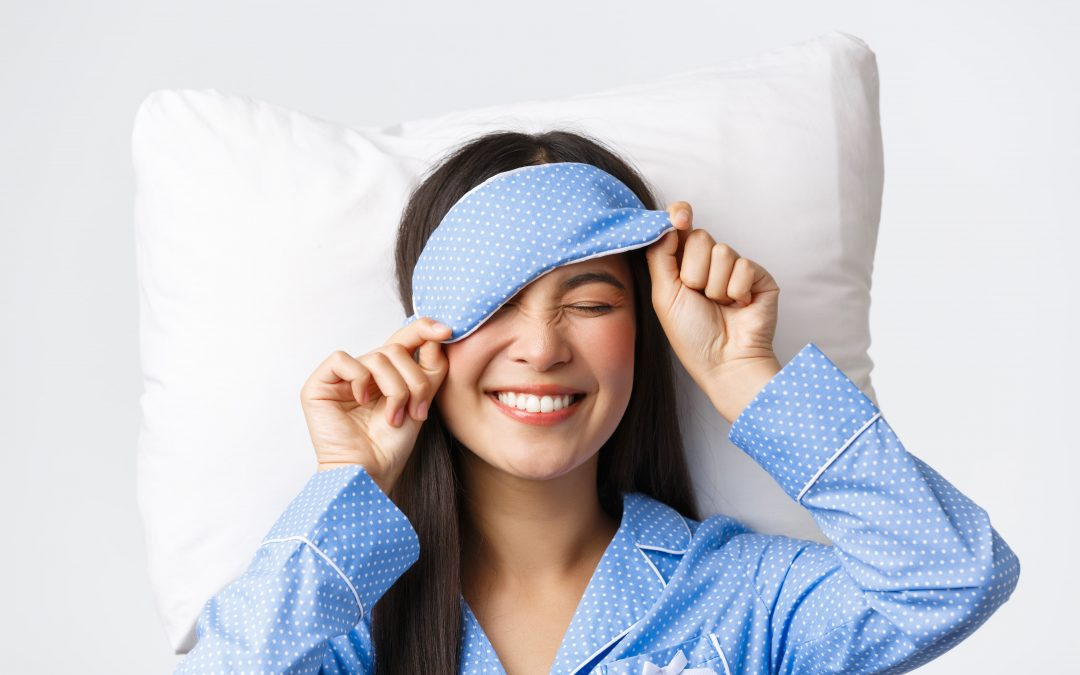 Perché è così difficile dormire bene?