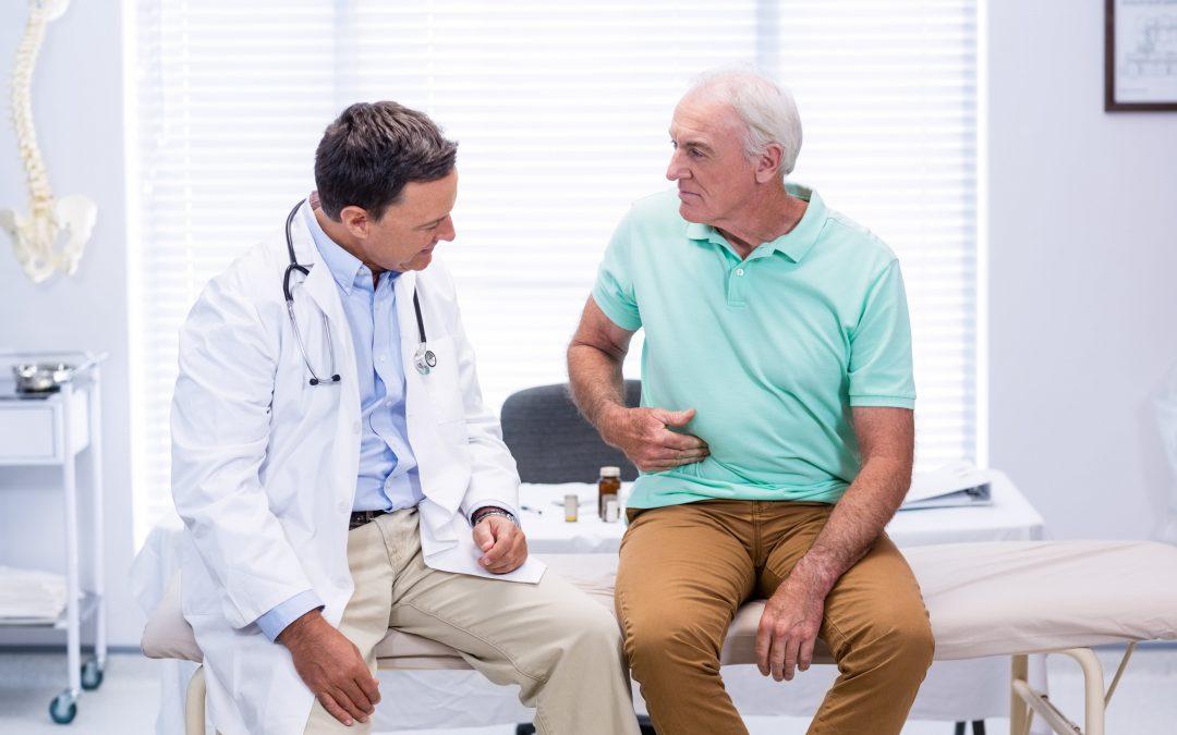 L'alterazione dell'equilibrio del microbioma intestinale condiziona la nostra salute